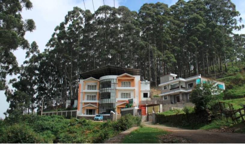 4U Resort - Search available rooms and beds for hostel and hotel reservations in Kodaikanal 21 photos