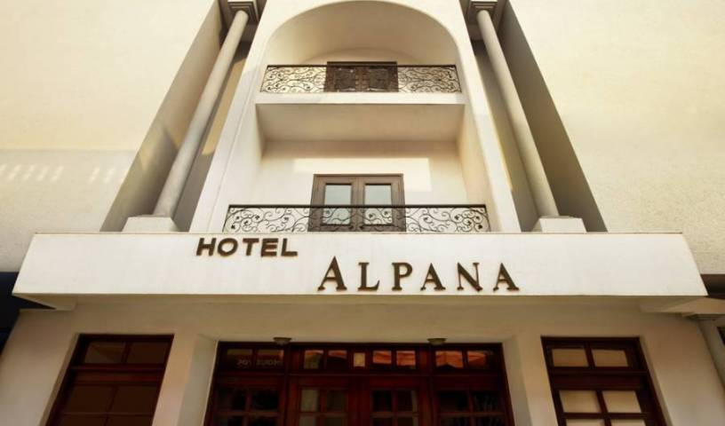 Alpana Hotel -  Haridwar 8 photos