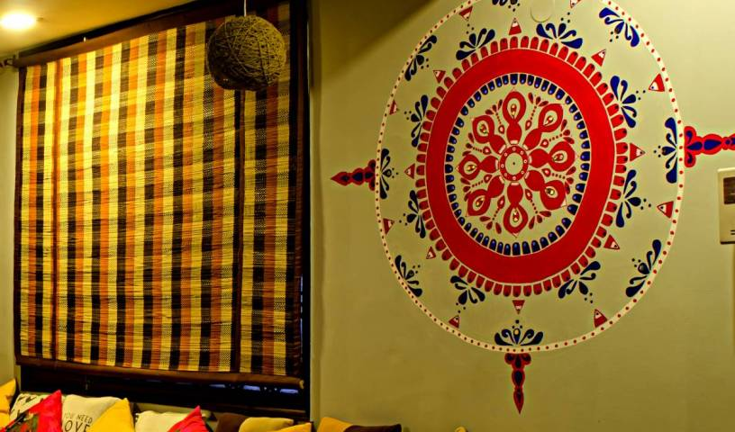 Amigos India -  New Delhi, bed & breakfasts near beaches and ocean activities 14 photos