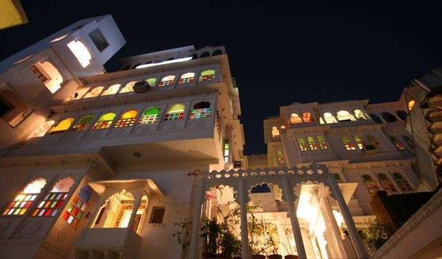 Anjani Hotel - Search available rooms and beds for hostel and hotel reservations in Udaipur 10 photos