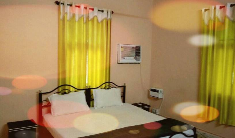 Ashley Haven - Get cheap hostel rates and check availability in Goa, youth hostel 5 photos
