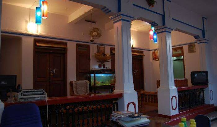 Ashtamudih Homestay - Get cheap hostel rates and check availability in Alleppey 6 photos