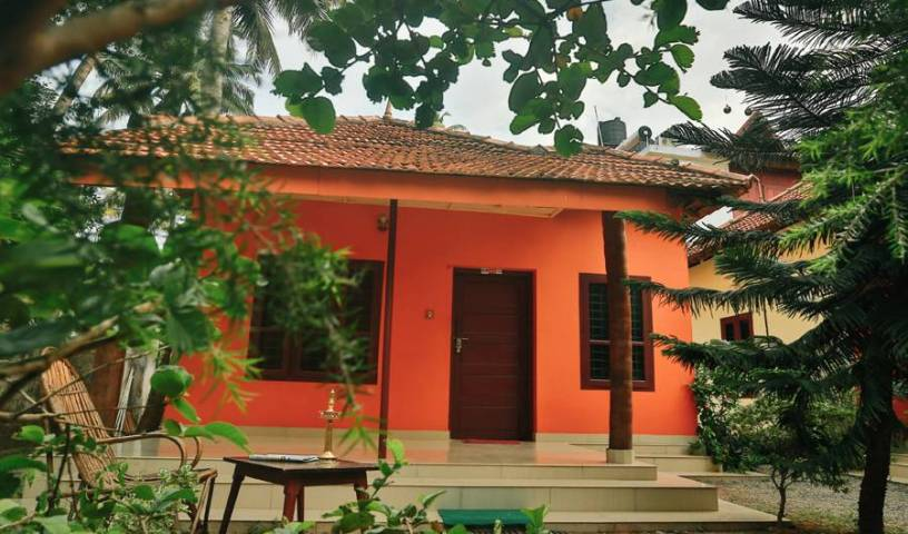 Ayushi Ayurvedic Retreat - Get cheap hostel rates and check availability in Varkala 2 photos