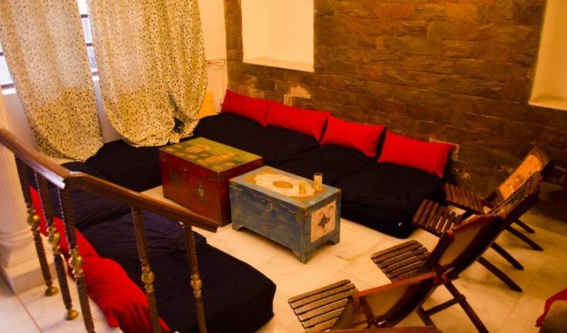 Boribista - Get cheap hostel rates and check availability in New Delhi 15 photos