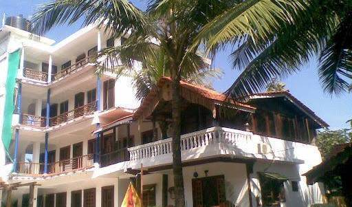 Candolim Dreams Beach Resort - Get cheap hostel rates and check availability in Candolim 15 photos