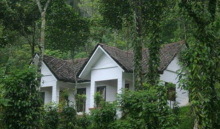 Cardamom Club - Search available rooms and beds for hostel and hotel reservations in Thekkady 5 photos