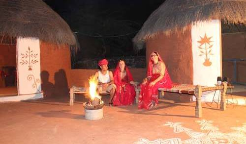 Chhotaram Prajapat's Homestay - Get cheap hostel rates and check availability in Jodhpur 6 photos