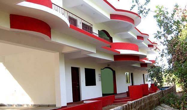 Chill-In Goa - Search available rooms and beds for hostel and hotel reservations in Anjuna 15 photos