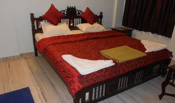 Chit Chat Guest House - Get cheap hostel rates and check availability in Jaipur 10 photos