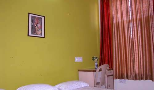 Cutie's Girls' Hostel - Get cheap hostel rates and check availability in Jaipur 8 photos