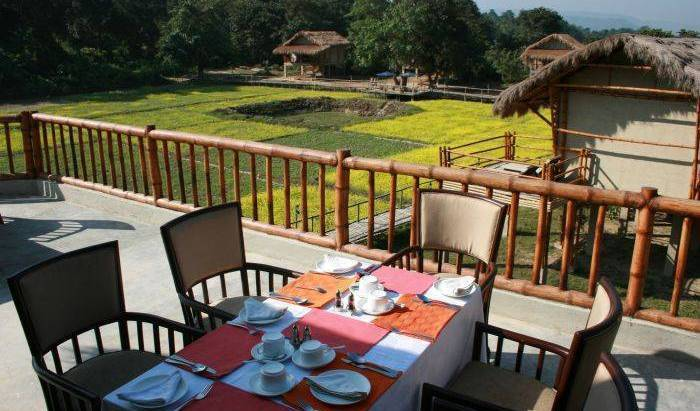 Diphlu River Lodge - Search available rooms and beds for hostel and hotel reservations in Kaziranga, youth hostel 15 photos