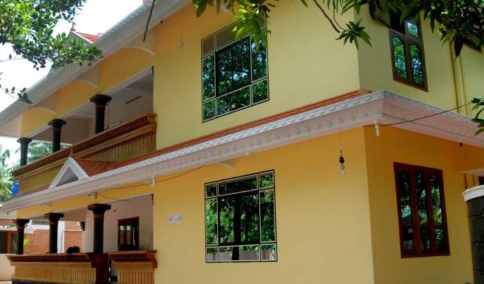 Fortingall Sea Resort - Search for free rooms and guaranteed low rates in Varkala 1 photo