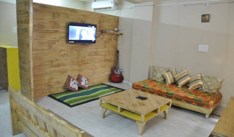 Friends Hostel - Get cheap hostel rates and check availability in New Delhi 7 photos