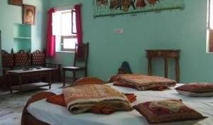 Hare Krishna Guest House 1 photo