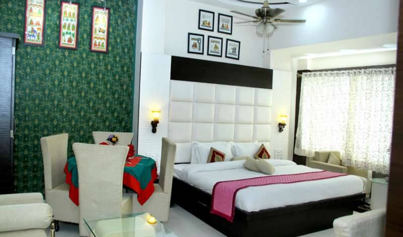 Hotel Bhagyodaya Residency - Search for free rooms and guaranteed low rates in Bhilwara, youth hostel 35 photos