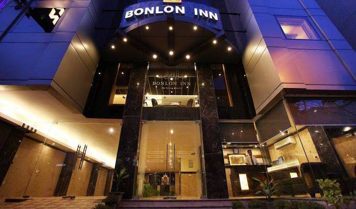 Hotel Bonlon Inn - Search for free rooms and guaranteed low rates in Delhi 5 photos