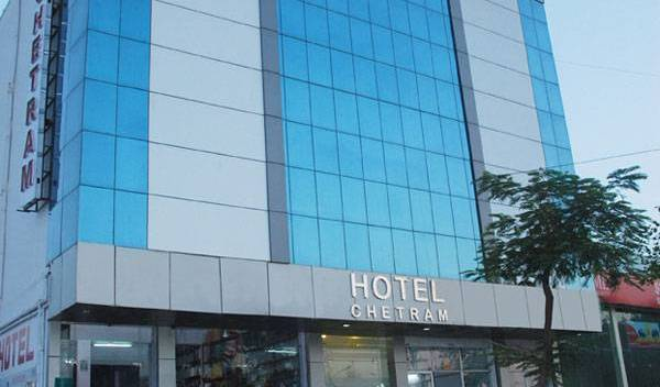 Hotel Chetram - Get cheap hostel rates and check availability in Jaipur 11 photos