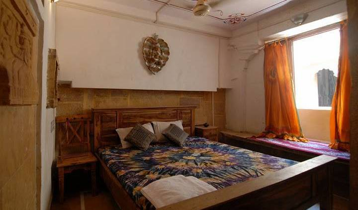 Hotel Deep Mahal - Get cheap hostel rates and check availability in Jaisalmer 20 photos