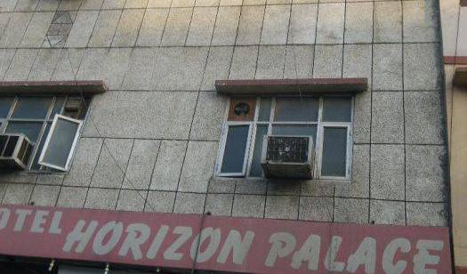 Hotel Horizon Palace - Get cheap hostel rates and check availability in New Delhi, cheap hostels 8 photos