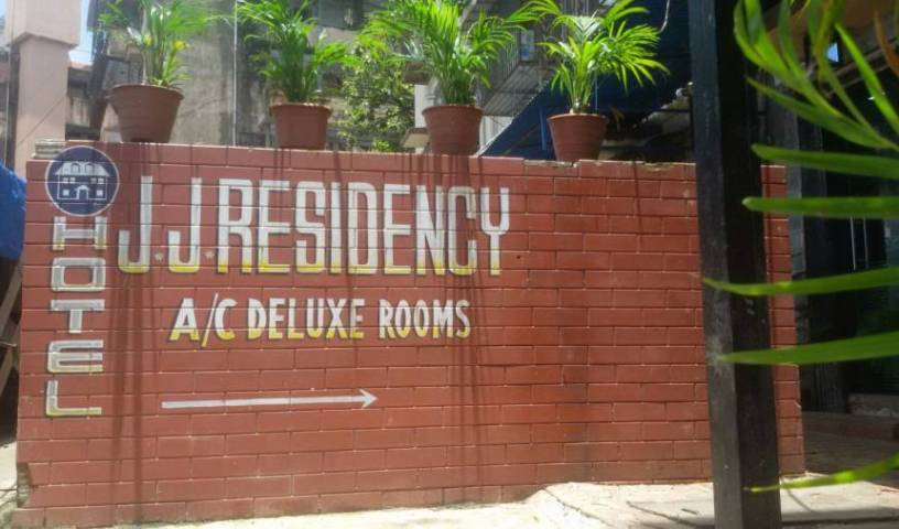 Hotel Jj Residency - Search for free rooms and guaranteed low rates in Mumbai 10 photos
