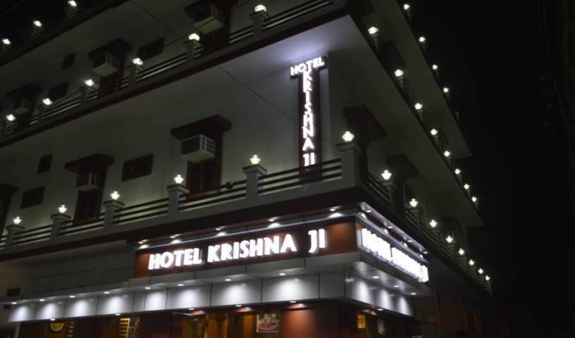 Hotel Krishna Ji -  Haridwar 12 photos