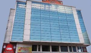Hotel Mandakini Plaza - Search for free rooms and guaranteed low rates in Kanpur 7 photos