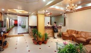 Hotel Manglam -  Lucknow, impressive bed & breakfasts 6 photos
