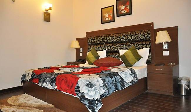 Hotel Metro Tower -  New Delhi, alternative bed & breakfasts, hotels and inns in Delhi Cantonment, India 9 photos