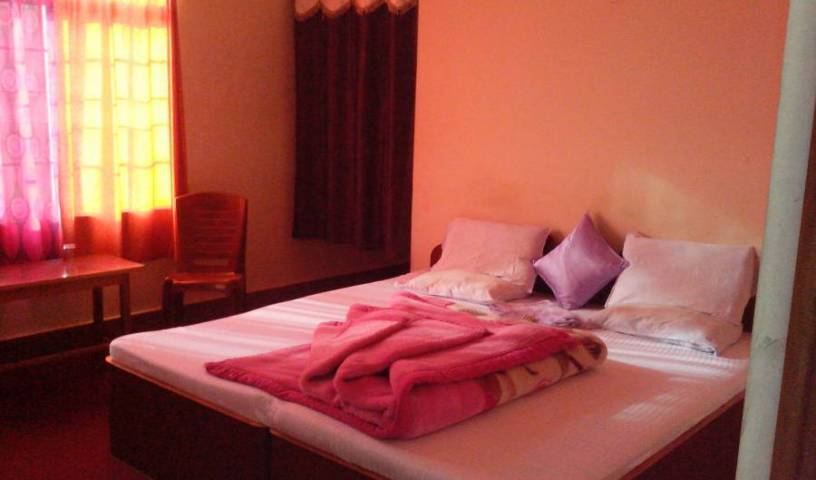 Hotel Pradhan Residency - Get cheap hostel rates and check availability in Gangtok 11 photos
