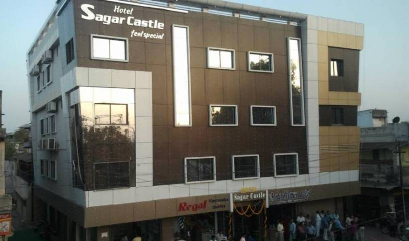 Hotel Sagar Castle - Search available rooms and beds for hostel and hotel reservations in Ratlam, youth hostel 6 photos