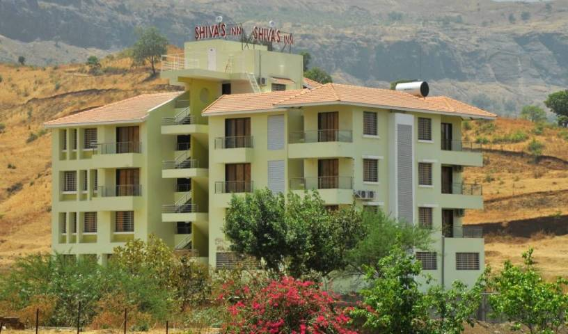Hotel Shivas Inn - Get cheap hostel rates and check availability in Nasik, cheap hostels 21 photos