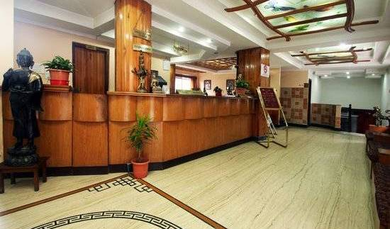 Hotel Sikkim Continental - Search available rooms and beds for hostel and hotel reservations in Gangtok 4 photos