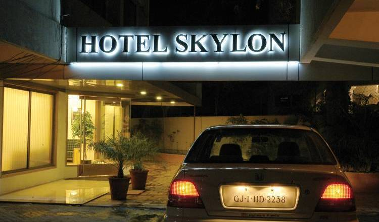 Hotel Skylon - Search for free rooms and guaranteed low rates in Ahmadabad 6 photos