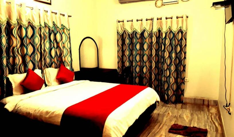 Hotel Spog Eden - Search available rooms and beds for hostel and hotel reservations in Bhubaneshwar, youth hostel 5 photos