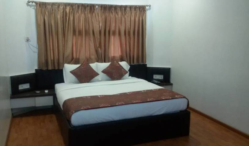 Hotel Vijay Residency 3 photos