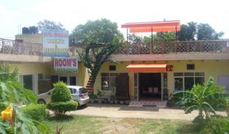Hotel Vrindavan, where are the best new bed & breakfasts 8 photos