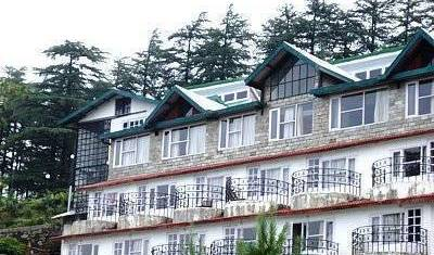 Hotel Woodpark - Get cheap hostel rates and check availability in Shimla 12 photos