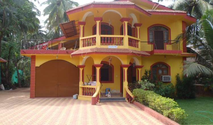 Jacqueline Residency - Get cheap hostel rates and check availability in Calangute 21 photos