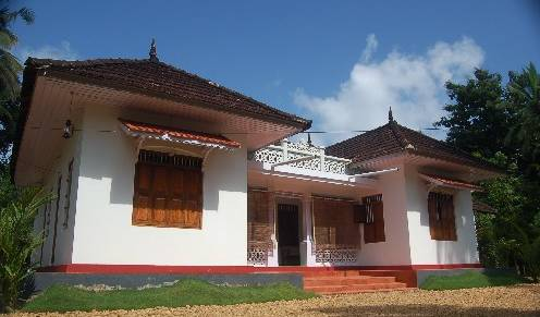 Kanjirakkattu Heritage Home -  Kumarakom, small bed & breakfasts and bed & breakfasts of all sizes 3 photos