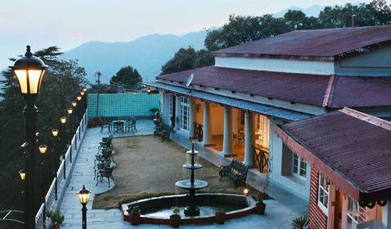 Karma Vilas Resort - Search for free rooms and guaranteed low rates in Mussoorie 8 photos
