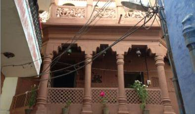 Kesar Heritage Guest House 8 photos