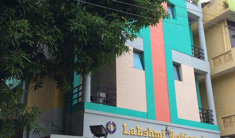Lakshmi Residency Inn 15 photos