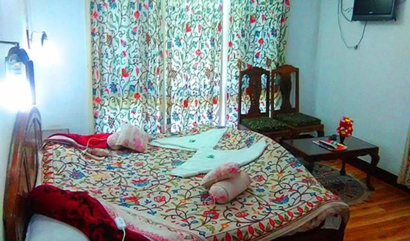 Magic Himalayan Cottage 16 photos