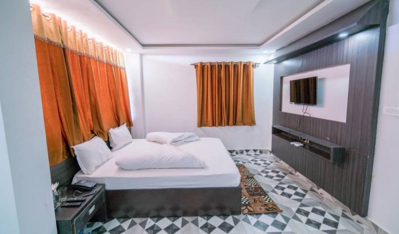 Nancy Residency - Search available rooms and beds for hostel and hotel reservations in Bodh Gaya 17 photos