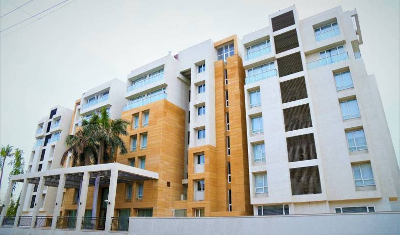 Patria Suites - Search available rooms and beds for hostel and hotel reservations in Rajkot, youth hostel 27 photos