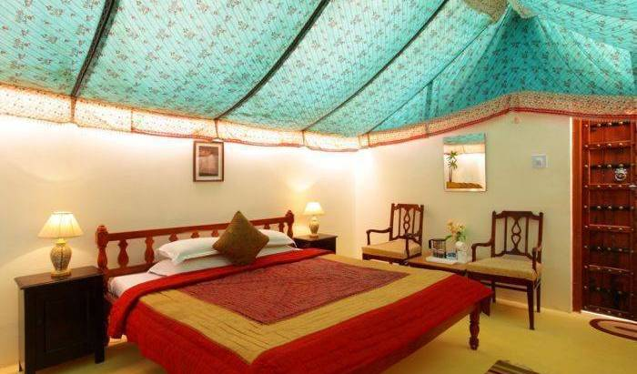 Pushkar Fort - Get cheap hostel rates and check availability in Pushkar, holiday vacations, book a hostel 7 photos