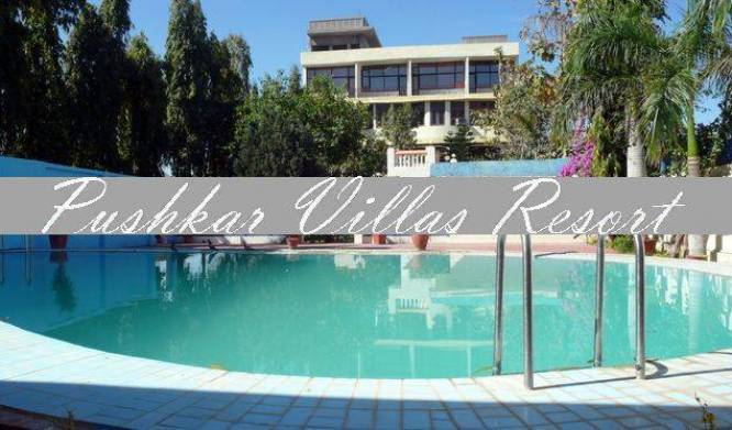 Pushkar Villas Resort - Search available rooms and beds for hostel and hotel reservations in Pushkar 10 photos