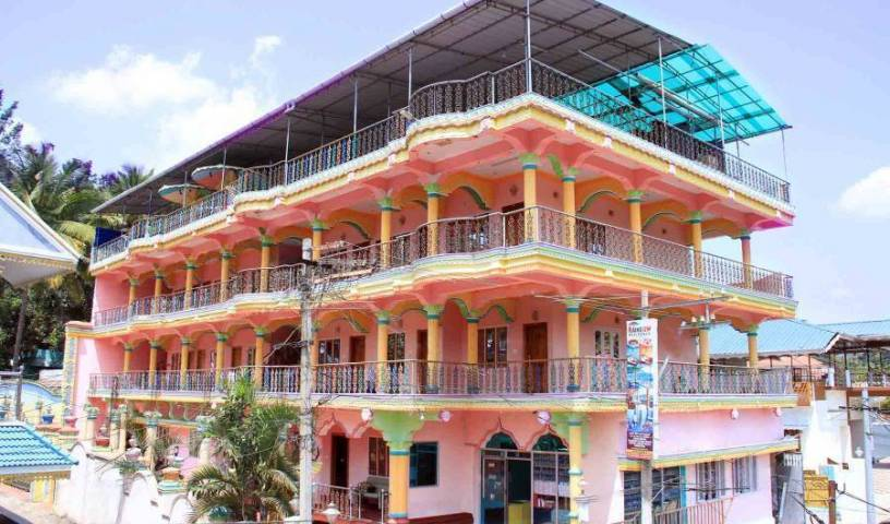 Colors Inn Hotel - Get cheap hostel rates and check availability in Kumily, more hostels in more locations 24 photos
