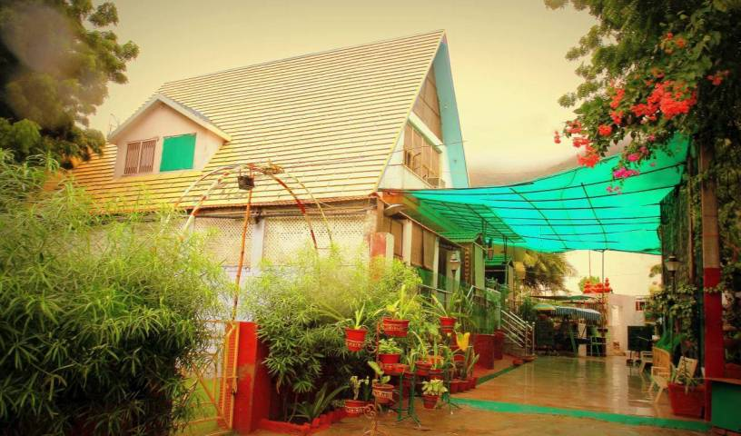Rajasthan Accommodation - Get cheap hostel rates and check availability in Ajmer, backpacker hostel 28 photos