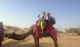 Rao Bikaji Camel Safari -  Bikaner, pleasant places to stay 12 photos